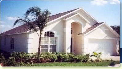 Florida Villa Rental